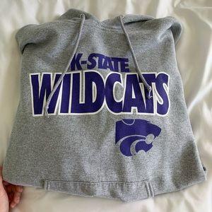 K-State Wildcats Hoodie